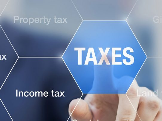 What are your backpacker tax duties?