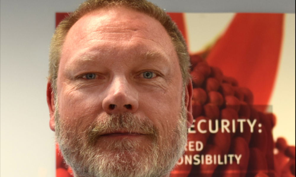 New grains biosecurity officer for NSW